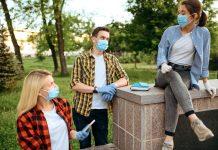 Comment utiliser correctement votre masque contre le coronavirus