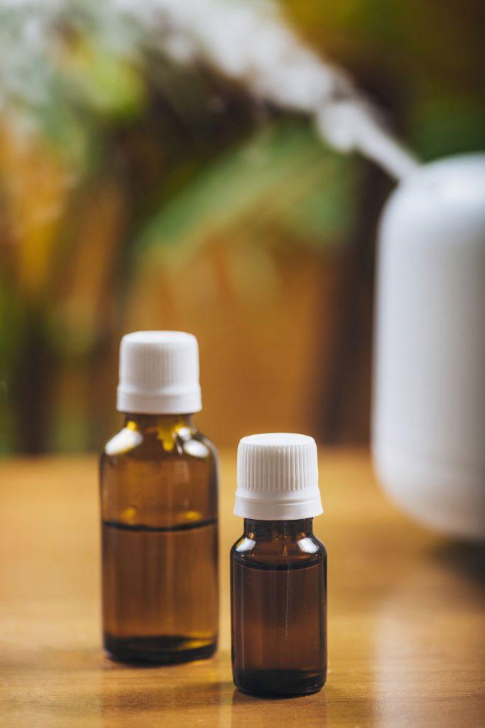 Toxicité et réaction allergique des huiles essentielles