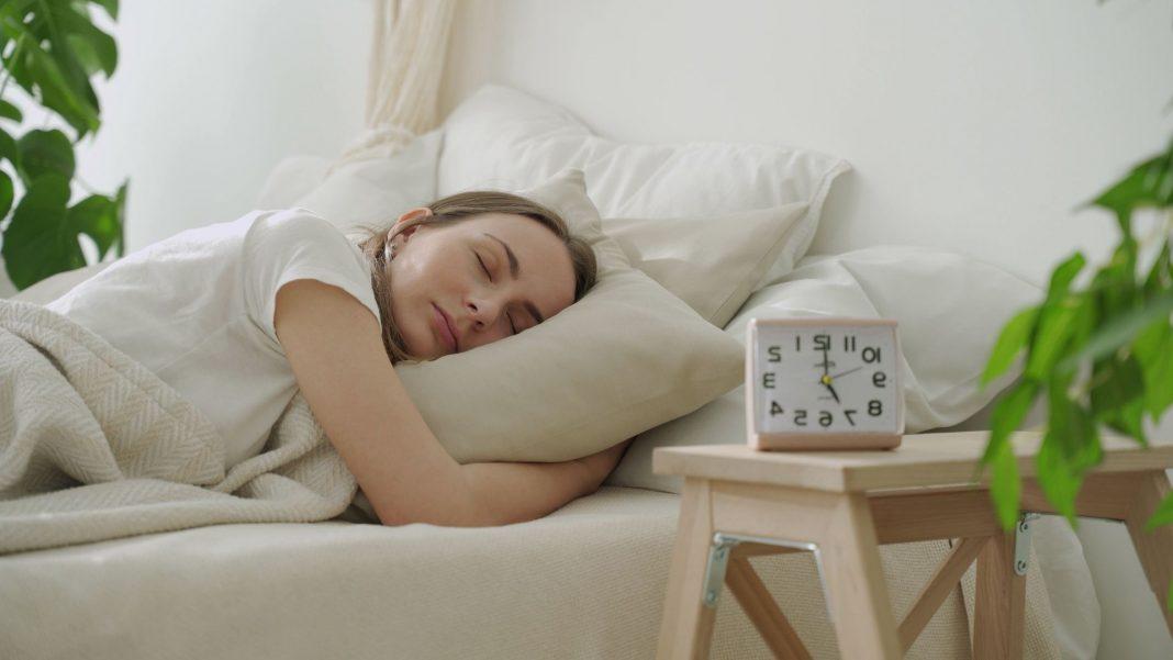 Journée mondiale du sommeil, l'importance d'une bonne nuit de sommeil