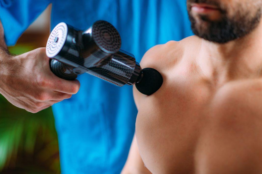 Pistolet de massage : utile ou gaspillage d'argent ?