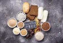 Régime et aliments sans gluten pour les coeliaques